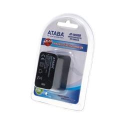 Ataba - 5 V 1000 mA USB Çıkışlı Adaptör - AT-105USB