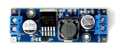 5V 3A Step-Down Voltage Regulator LM2596