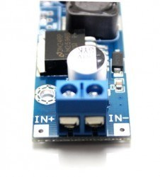 5V 3A Step-Down Voltage Regulator LM2596 - Thumbnail