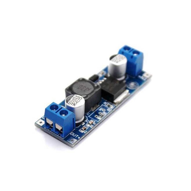 5 V 3 A Voltaj Regülatör Kartı - LM2596-5V