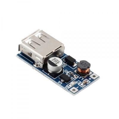 5V 600mA USB Output Step-Up