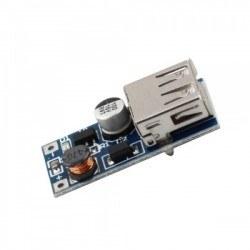 5V 600mA USB Output Step-Up - Thumbnail