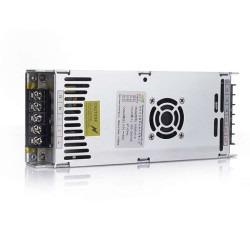 Jinbo - 5V 60A Slim Metal Case Indoors Power Supply