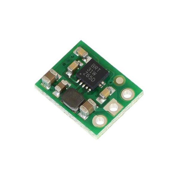 5V Step-Up Voltage Regulator U1V10F5