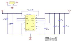 5 V Yükselteçli Voltaj Regülatörü U1V10F5 - PL-2564 - Thumbnail