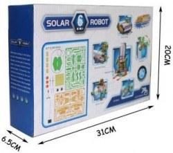 6 in 1 Solar Recycler Kit - Thumbnail