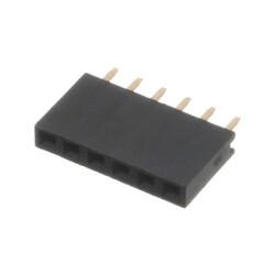Robotistan - 6 Pin Female Header