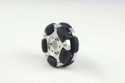 60 mm Double Aluminum Omni Wheel