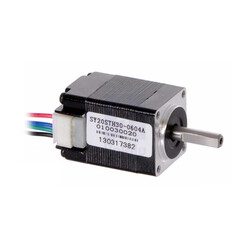 Pololu - Stepper Motor: Bipolar, 200 Steps/Rev, 20×30mm, 3.9V, 0.6 A/Phase