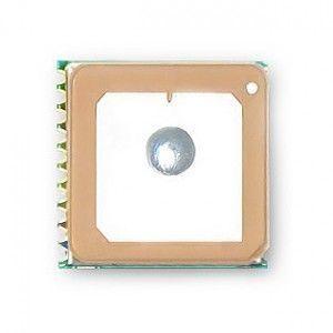 66 Kanal MT3329 Chipli FGPMMOPA6B GPS Modül