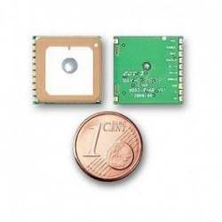 66 Kanal MT3329 Chipli FGPMMOPA6B GPS Modül - Thumbnail