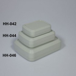 69.5 x 50.5 x 21 Handheld Enclosure - HH-042 - Thumbnail