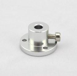 6 mm Alüminyum Göbek - 60 mm Mecanum Tekerlek için, 18021 - Thumbnail