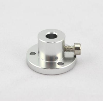 6 mm Alüminyum Göbek - 60 mm Mecanum Tekerlek için, 18021