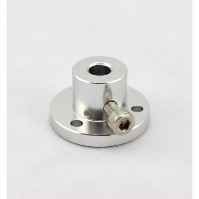6 mm Alüminyum Göbek - 60 mm Omni Tekerlek için, 18020