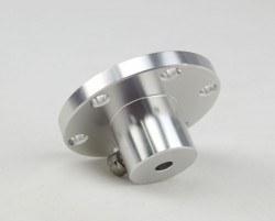 6 mm Alüminyum Göbek - Universal, 18007 - Thumbnail