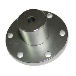 6 mm Alüminyum Göbek - Universal, 18007