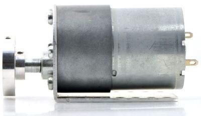 6 mm Motor Bağlantı Elemanı Çifti (M3 Sabitleme Vida Delikli) - PL-1999