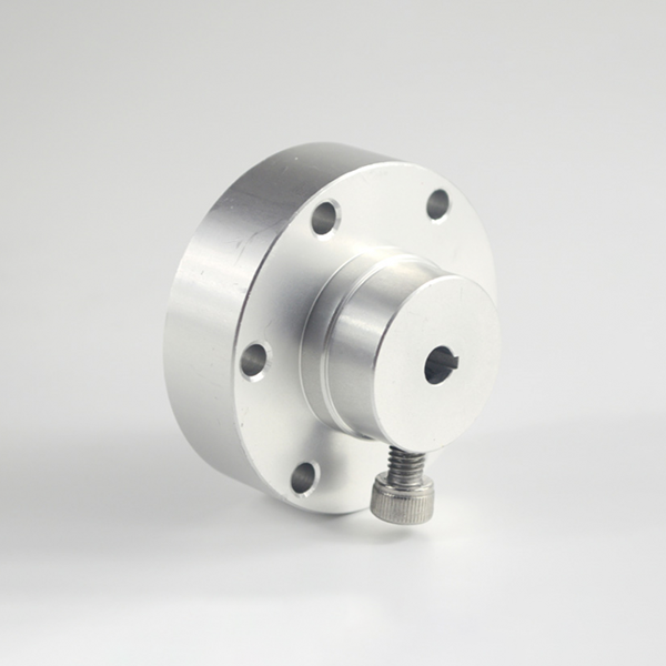 6mm New Aluminum Spacer (Hub) with Key 18032