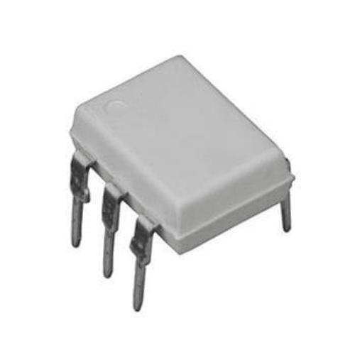 6N137 - DIP8 Optocoupler