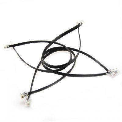 6P6C RJ25 Cable 35cm