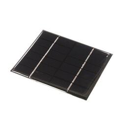 6V 250mA Solar Panel - Güneş Pili - Thumbnail