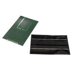 6V 500mA Solar Panel - Güneş Pili - Thumbnail