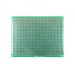 Robotistan - 7x9 cm Çift Yüzlü Pertinaks