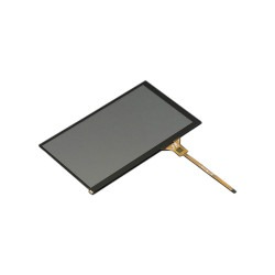 """Image of 7"""" Capacitive Touch Panel Overlay for LattePanda IPS Display"""