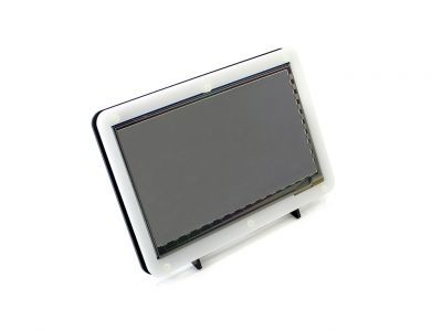 WaveShare 7 Inch HDMI Ekran için Case