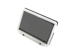WaveShare - WaveShare 7 Inch HDMI Ekran için Case