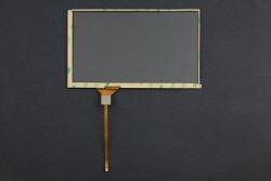 7 Inch Ekran İçin Kapasitif Dokunmatik Panel - LattePanda - Thumbnail