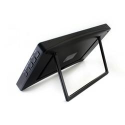 WaveShare 7 inch HDMI Kapasitif Dokunmatik LCD (Kutulu - Çoklu Sistem) - 1024x600 (H) - Thumbnail