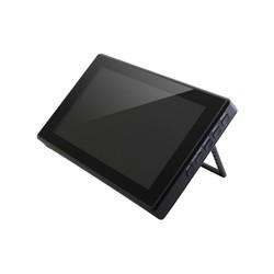 WaveShare - WaveShare 7 inch HDMI Kapasitif Dokunmatik LCD (Kutulu - Çoklu Sistem) - 1024x600 (H)