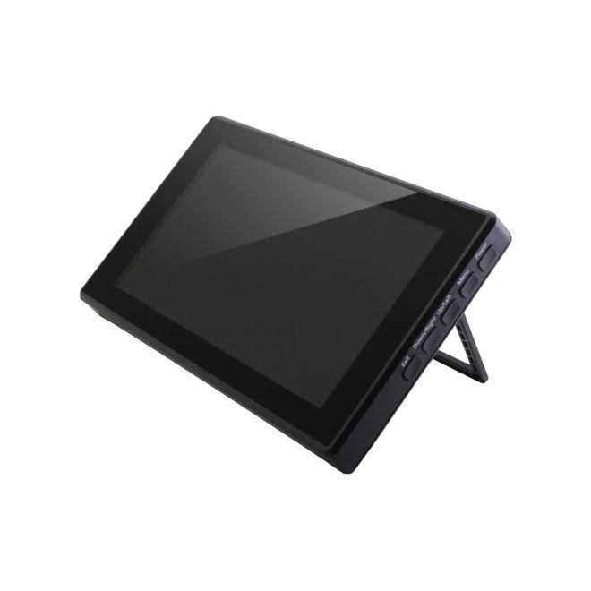WaveShare 7 inch HDMI Kapasitif Dokunmatik LCD (Kutulu - Çoklu Sistem) - 1024x600 (H)