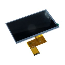 "Adafruit - 7.0"" 40-pin TFT Display (Non-touch)"