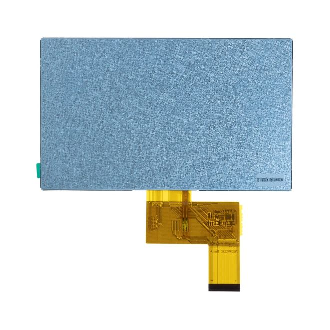 "7.0"" 40-pin TFT Display (Non-touch)"