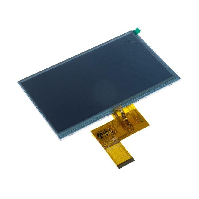 7.0 Inch 40-pin TFT Dokunmatik Ekran