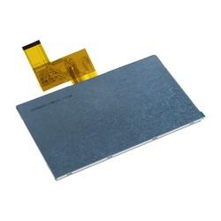 7.0 Inch 40-pin TFT Dokunmatik Ekran - Thumbnail