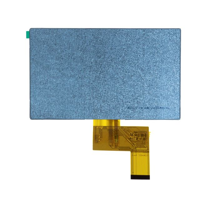 """7.0"""" 40-pin TFT Touch Display"""