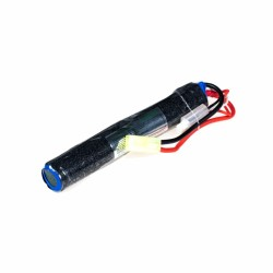 Full Power - 7,4V 2S Airsoft Lipo Batarya-Pil 1500mAh 20C - (18x130)