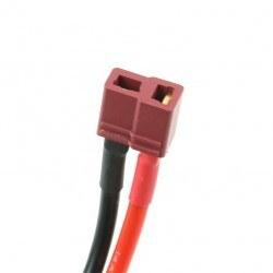 7.4 V 2S Lipo Batarya-Pil 3400 mAh 25C - Thumbnail