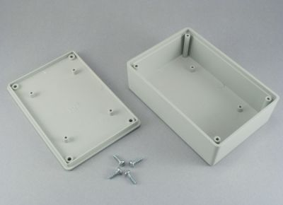 75 x 110 x 36 Handheld Enclosure - HH-062