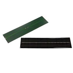 7.5V 250mA Solar Panel - Solar Cell - Thumbnail