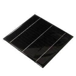 7.5V 500mA Solar Panel - Güneş Pili - Thumbnail