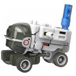 7′li Güneş Enerjili Uzay Filo Robot Eğitim Kiti (7-in-1 Solar Space Fleet kit) - Thumbnail