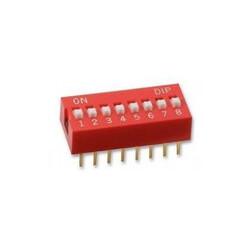 Robotistan - 8 Dip Switch