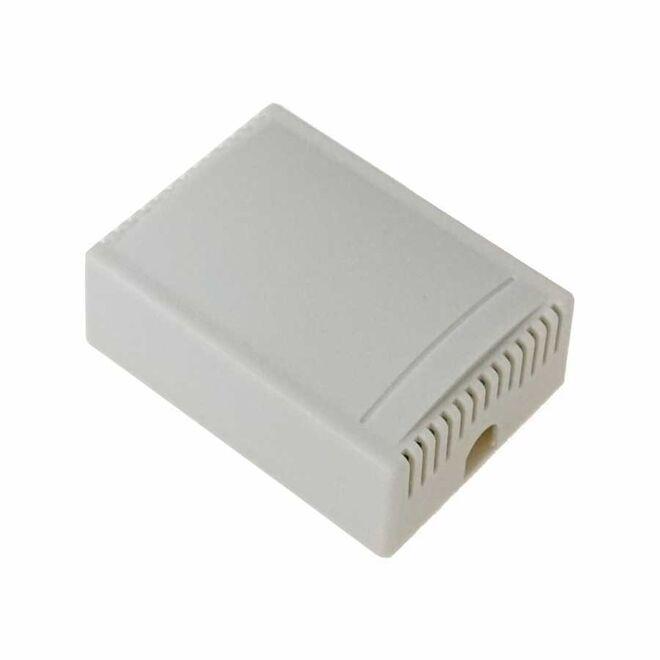 8 Kanal 433 MHz Kablosuz RF Alıcılı Röle Kartı - Kutulu