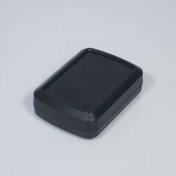 Altınkaya - 88.5 x 63 x 27.5 mm El Tipi Kutu (Siyah) - HH-044