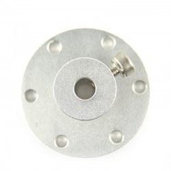 8 mm Alüminyum Göbek - Universal, 18008 - Thumbnail